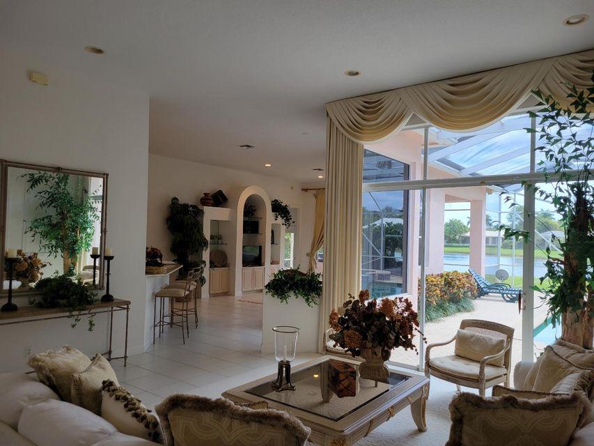 4 Bermuda Lake Drive, Palm Beach Gardens, FL, 33418