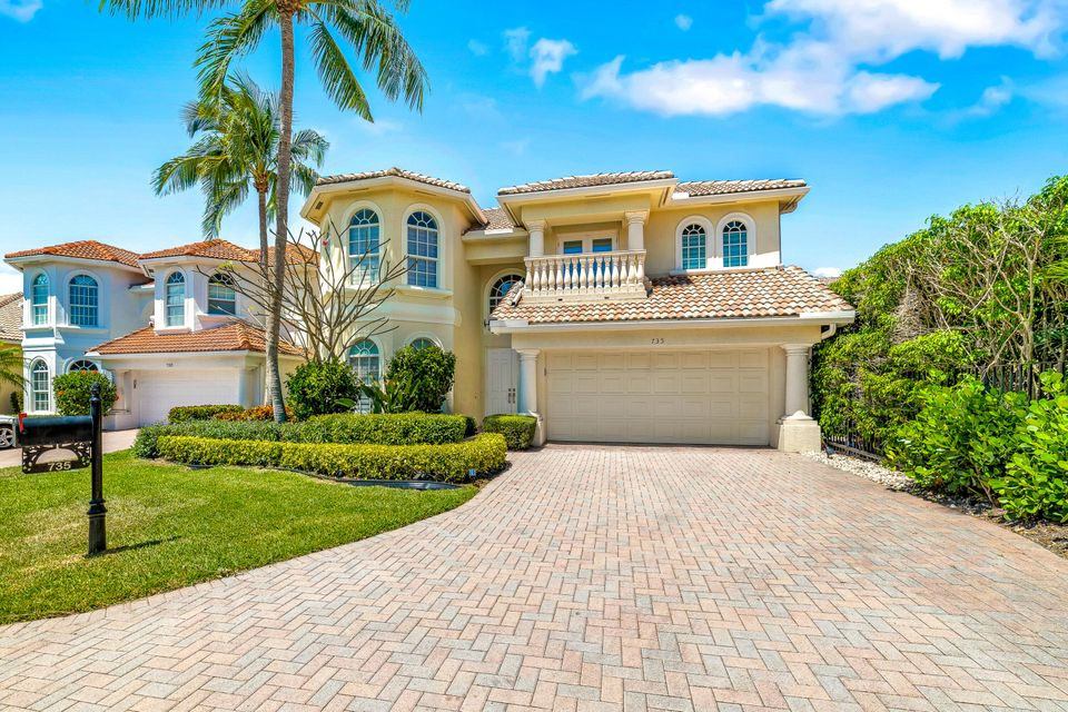 735 Charlestown Circle, Palm Beach Gardens, FL, 33410