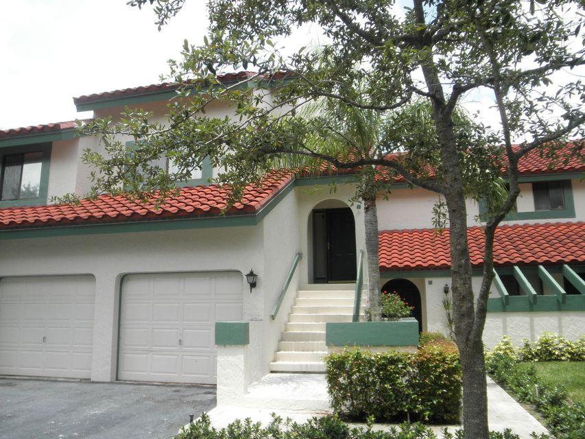 25 Lexington F Lane W F, Palm Beach Gardens, FL, 33418