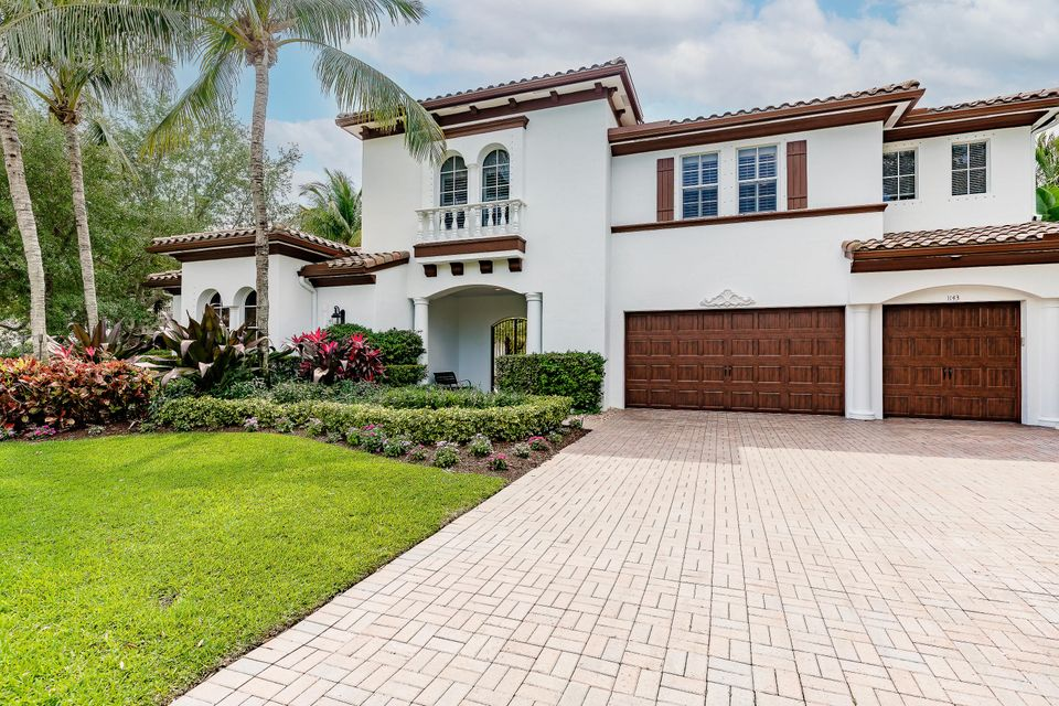 1143 San Michele Way, Palm Beach Gardens, FL, 33418