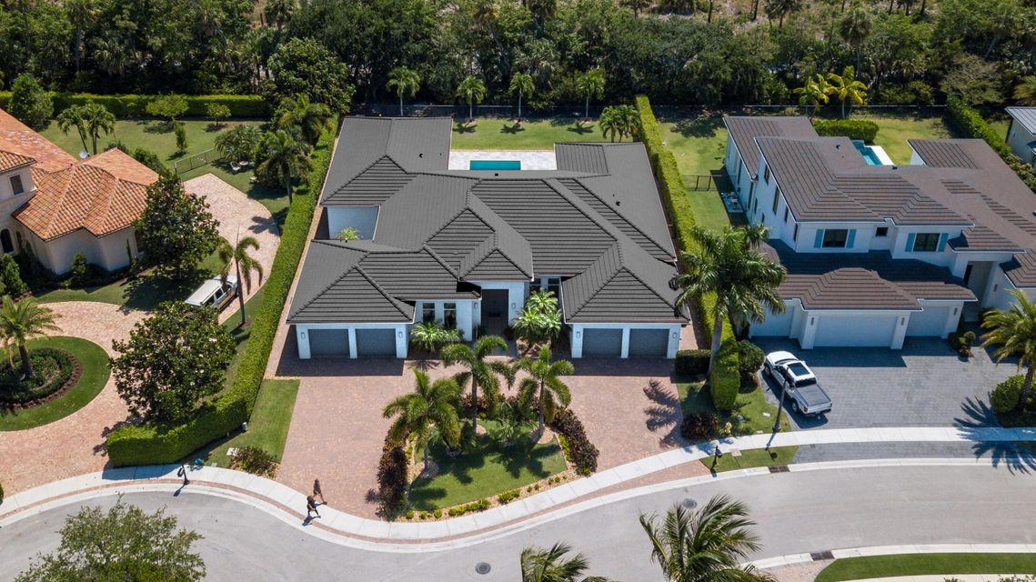 665 Hermitage Circle, Palm Beach Gardens, FL, 33410
