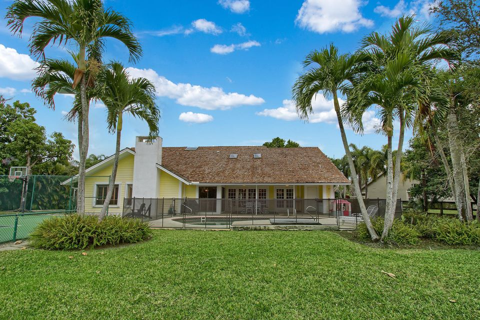 5894 Whirlaway Road, Palm Beach Gardens, FL, 33418