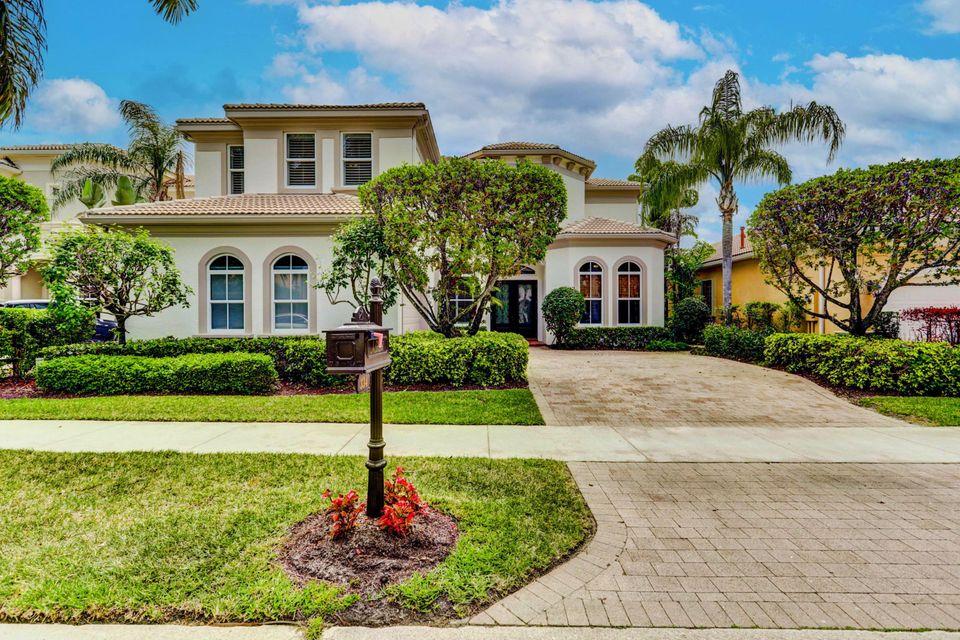 334 Vizcaya Drive, Palm Beach Gardens, FL, 33418