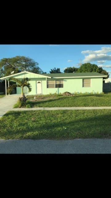 3753 Gull Road, Palm Beach Gardens, FL, 33410
