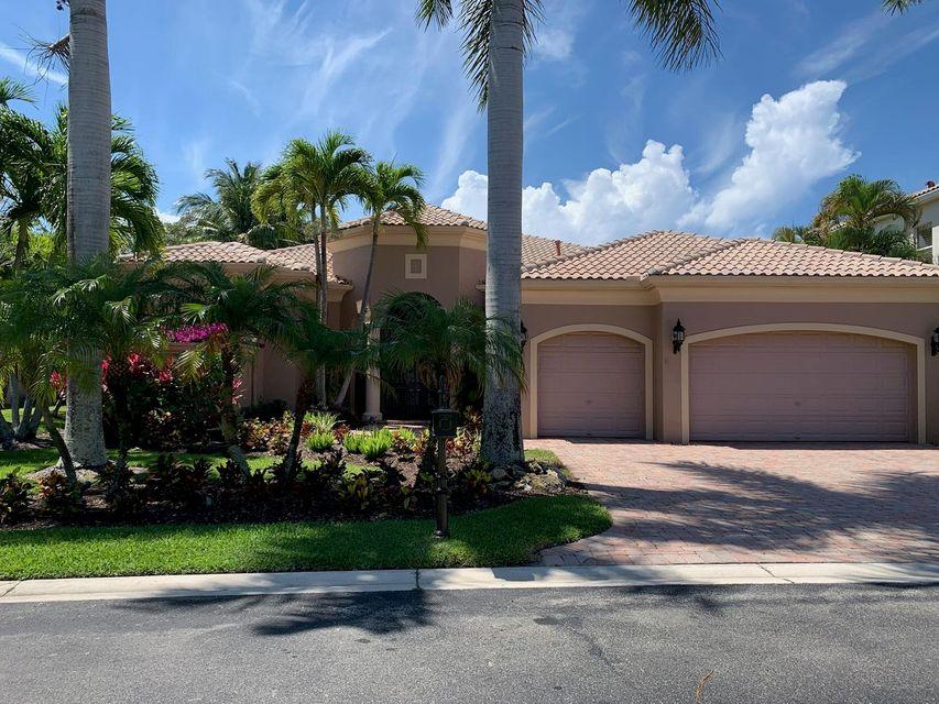 125 Vizcaya Estates Drive, Palm Beach Gardens, FL, 33418