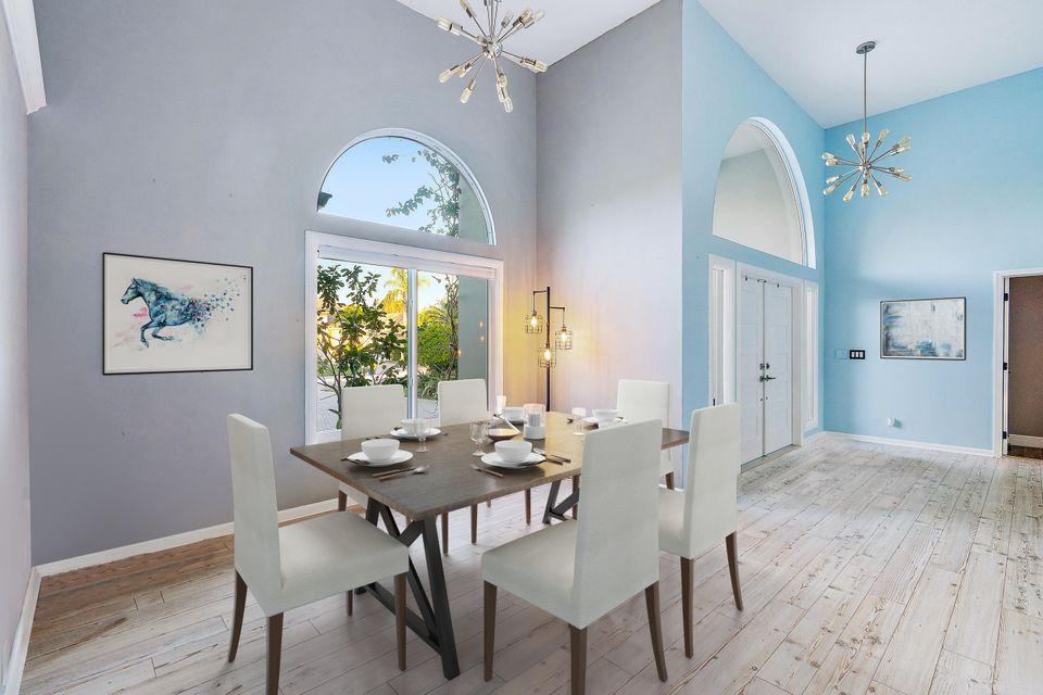 146 Thornton Drive, Palm Beach Gardens, FL, 33418