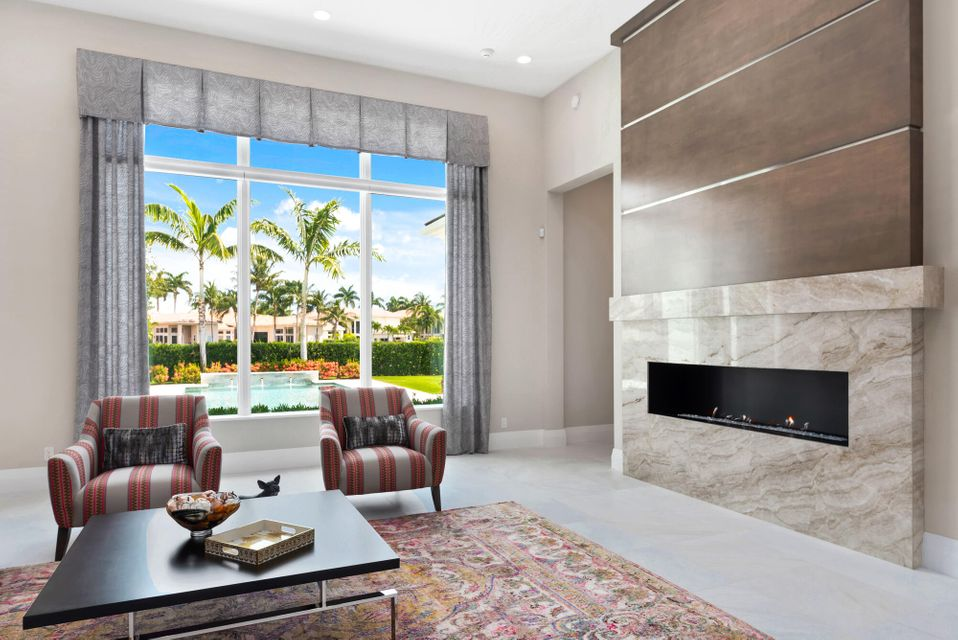 687 Hermitage Circle, Palm Beach Gardens, FL, 33410