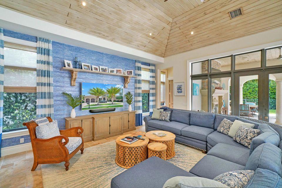 649 Hermitage Circle, Palm Beach Gardens, FL, 33410