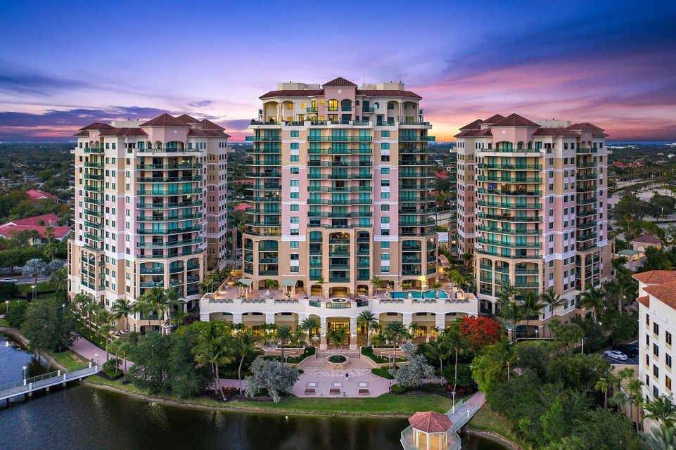 3620 Gardens Parkway 1702b, Palm Beach Gardens, FL, 33410