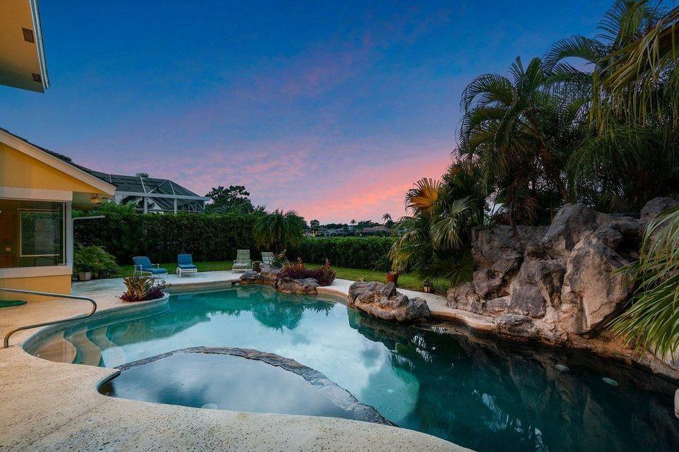 1 Sheldrake Lane, Palm Beach Gardens, FL, 33418