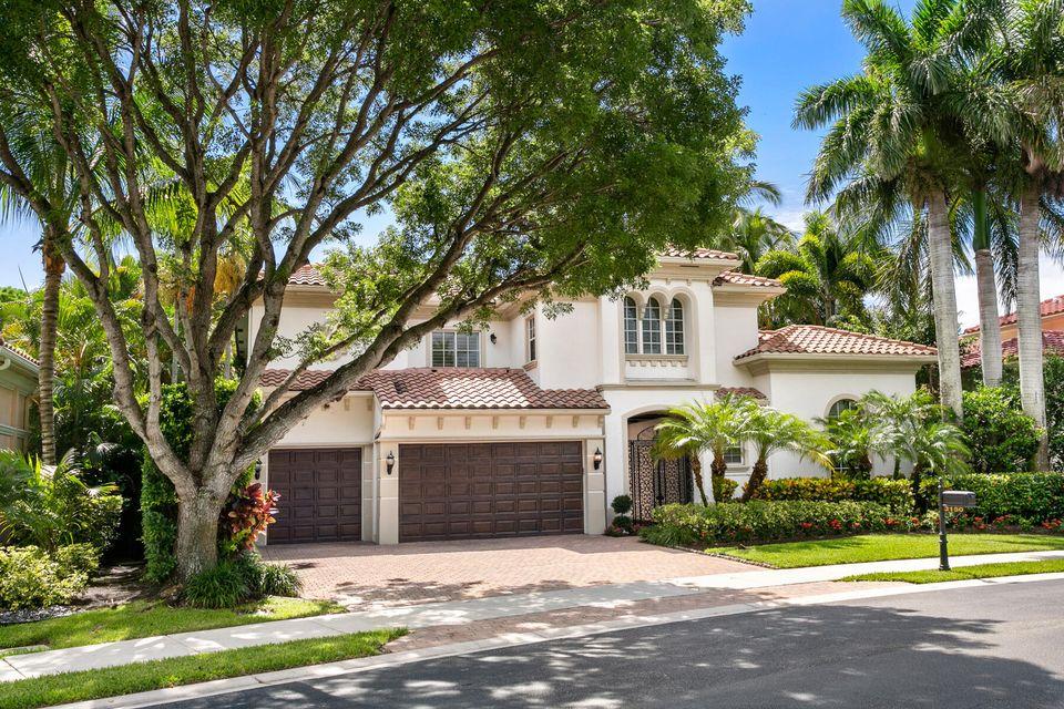 3150 San Michele Drive, Palm Beach Gardens, FL, 33418