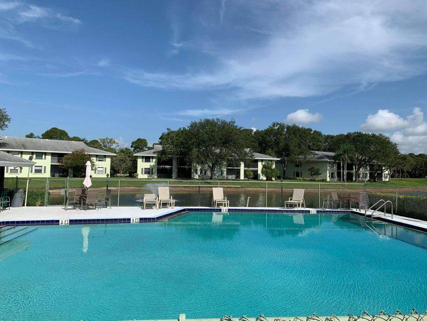 1201 Sabal Ridge F, Palm Beach Gardens, FL, 33418