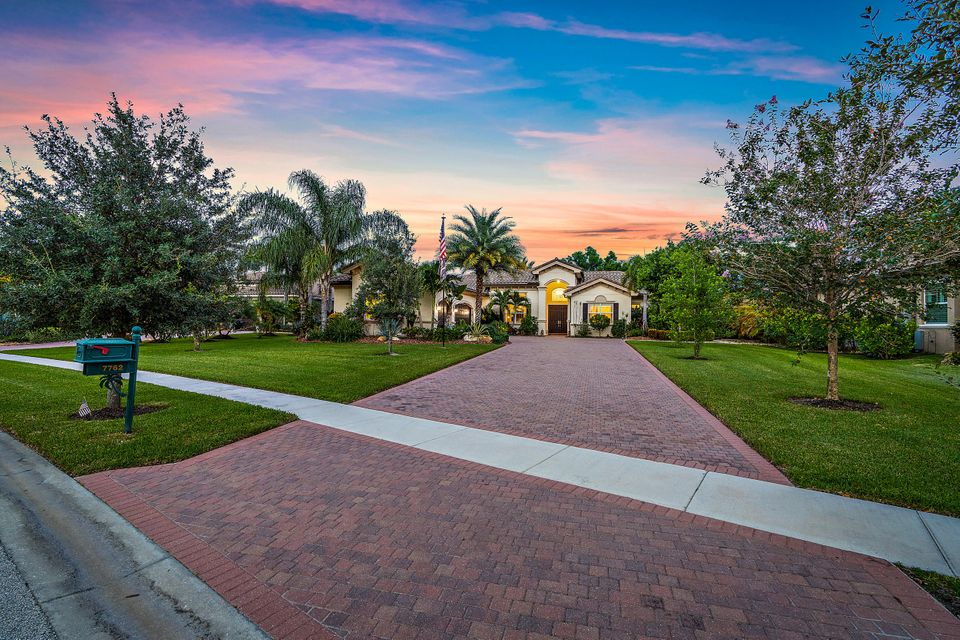 7762 Arbor Crest Way, Palm Beach Gardens, FL, 33412