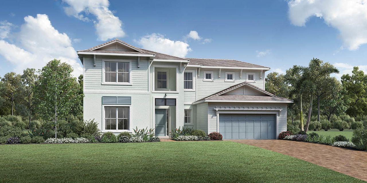 9261 Crestview Circle, Palm Beach Gardens, FL, 33412