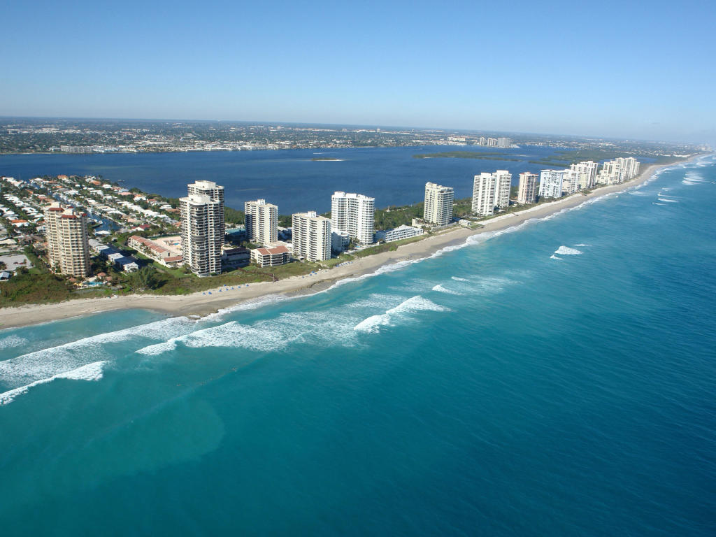 singer island property for rent - RX-10337981