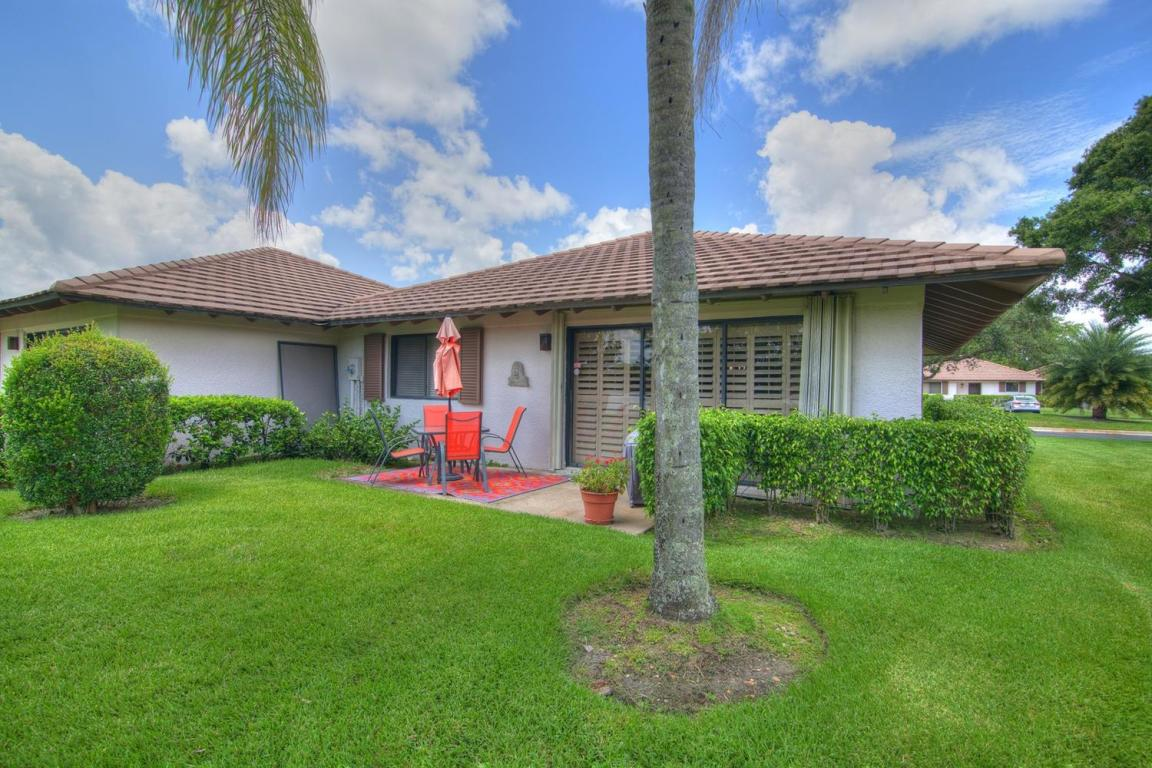 122 Club Drive, Palm Beach Gardens, FL, 33418