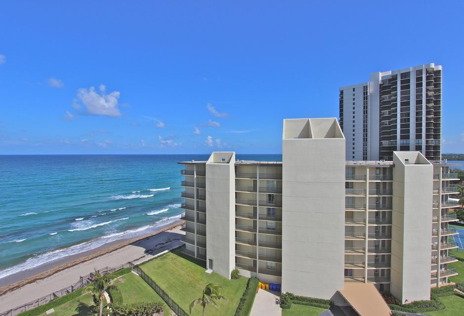 singer island property for rent - RX-10453962