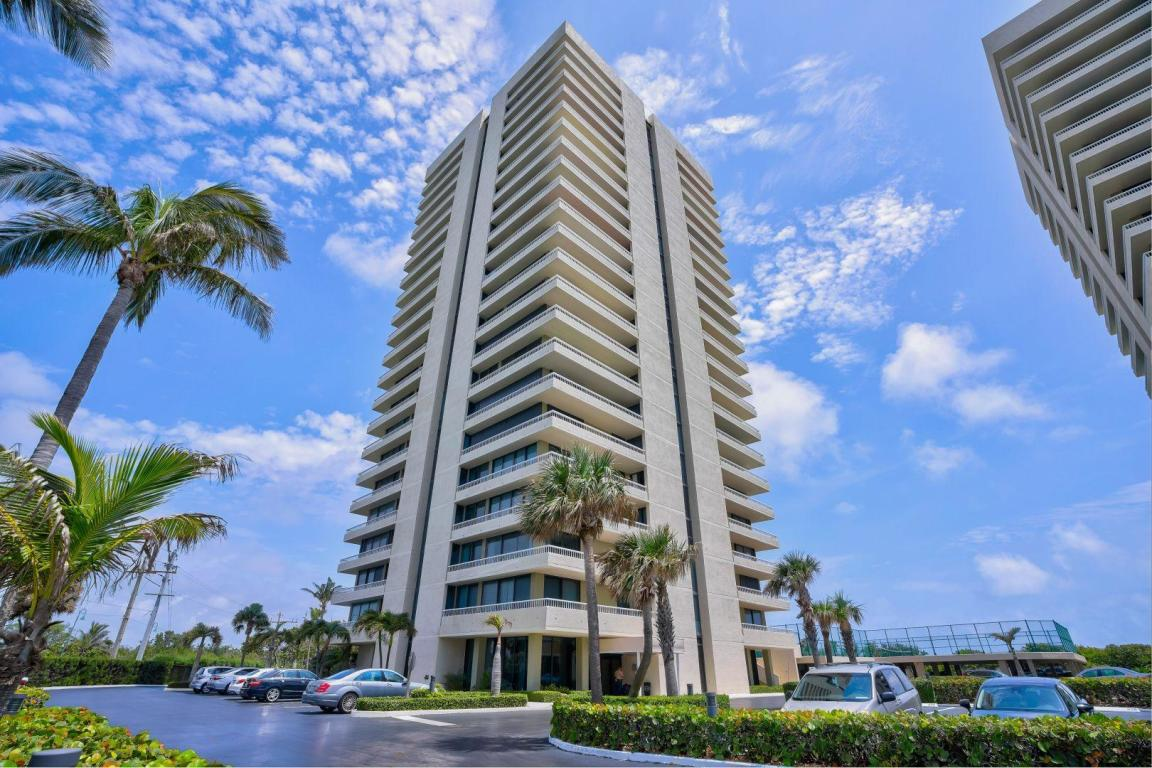 singer island property for rent - RX-10483589