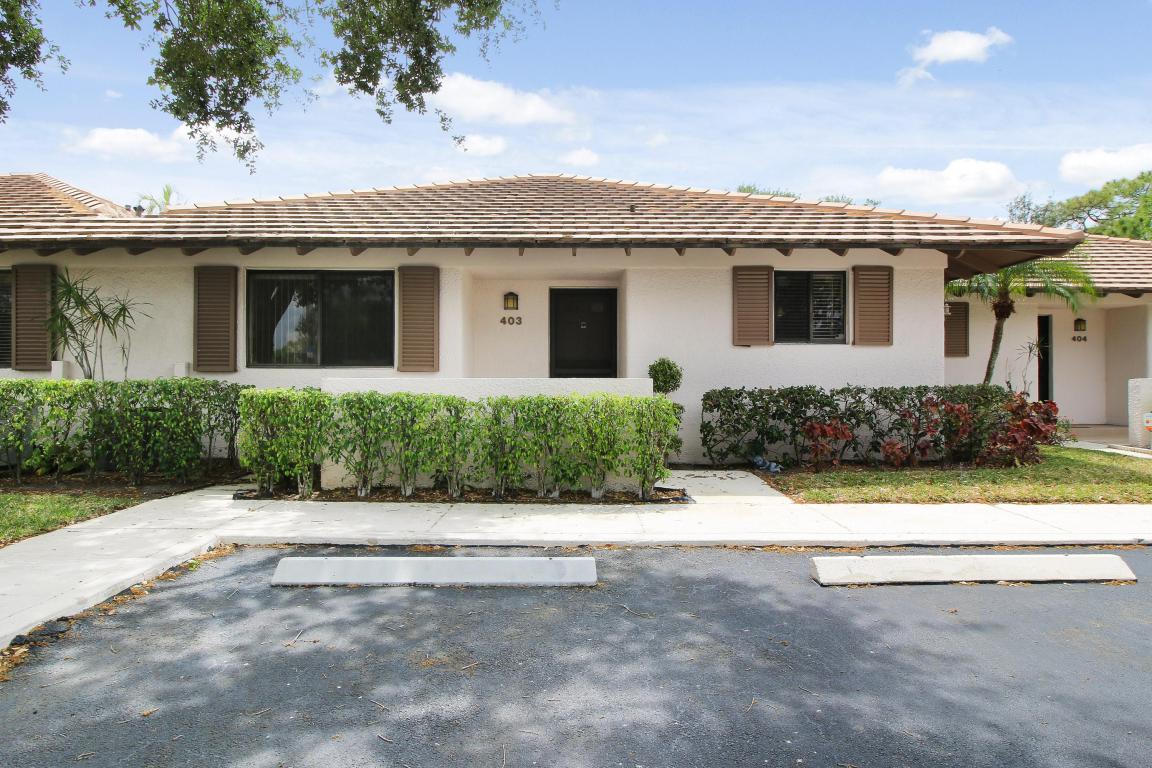 403 Club Drive, Palm Beach Gardens, FL, 33418