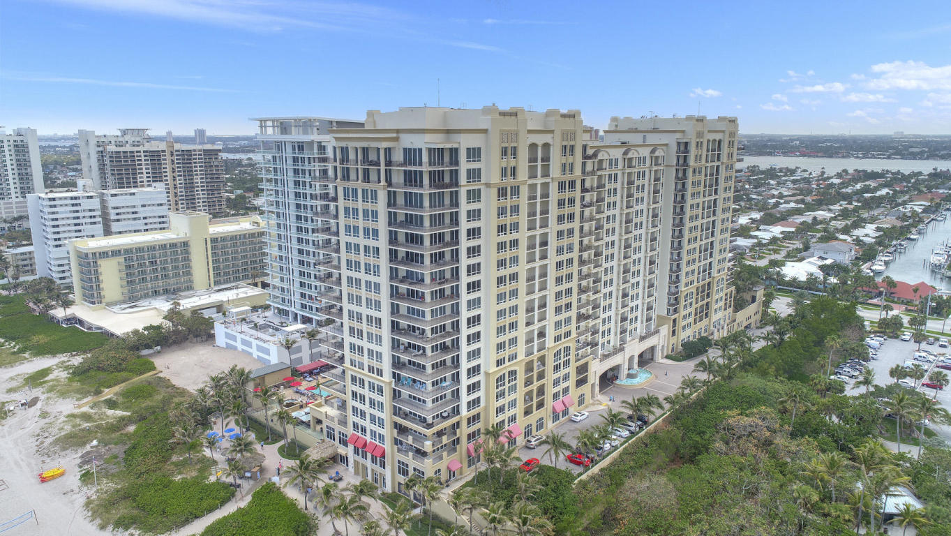 singer island property for rent - RX-10532550