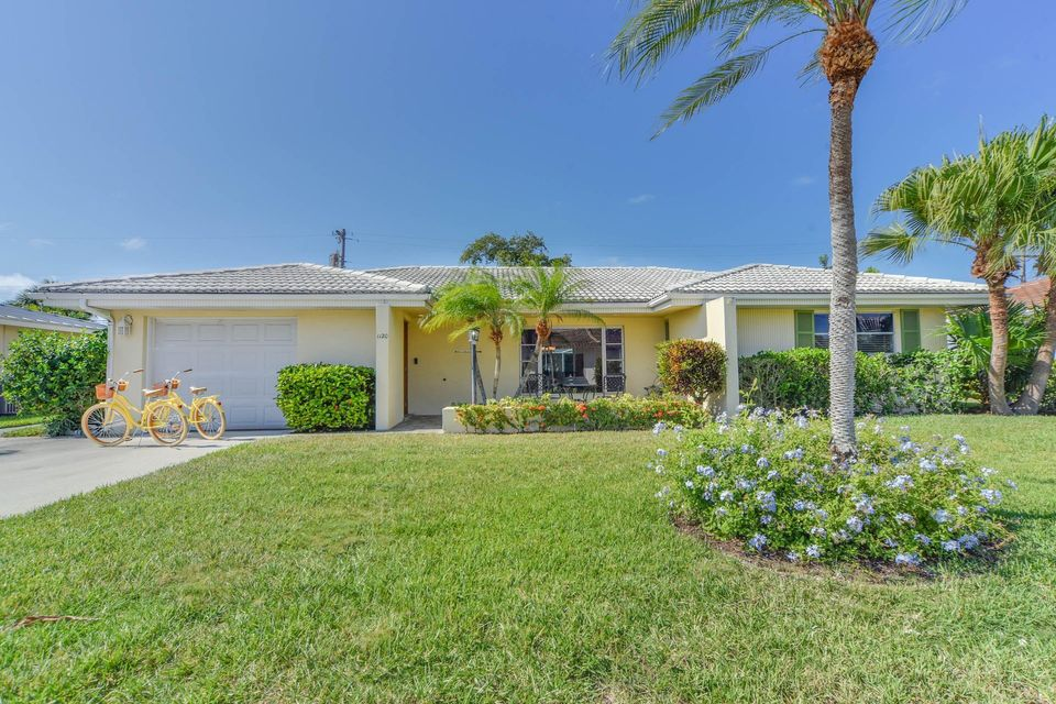singer island property for rent - RX-10535139