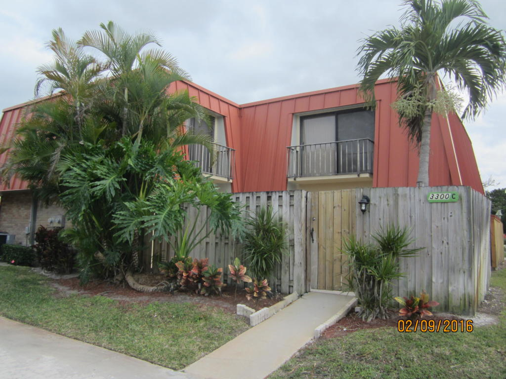 3300 Meridian S Way C, Palm Beach Gardens, FL, 33410