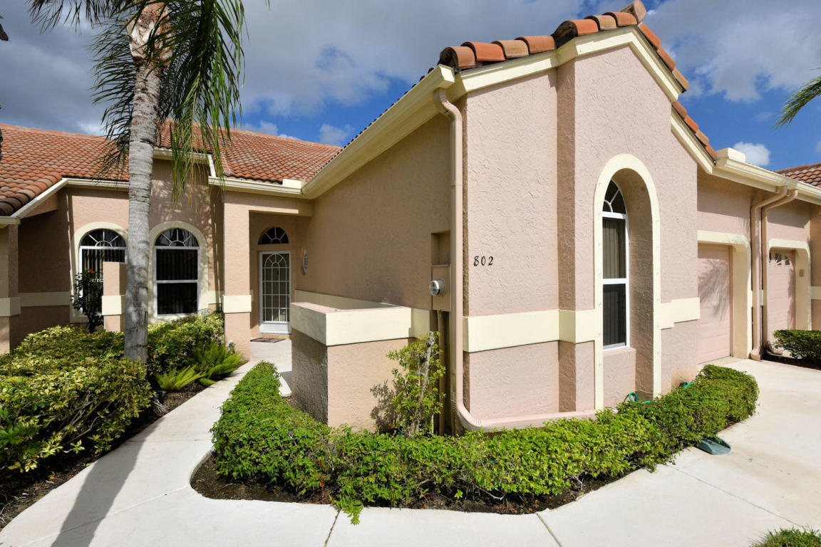 802 Sabal Palm Lane, Palm Beach Gardens, FL, 33418