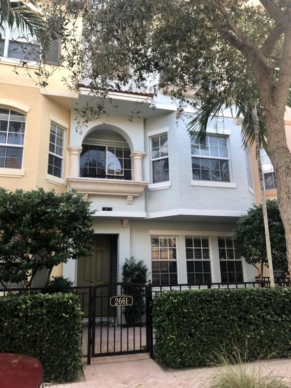 2661 Ravella Lane, Palm Beach Gardens, FL, 33410