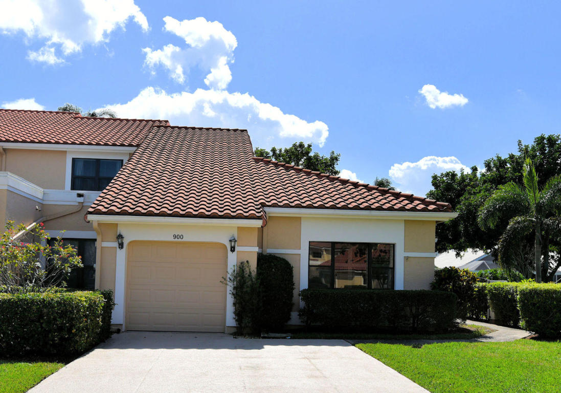 900 Windermere Way, Palm Beach Gardens, FL, 33418