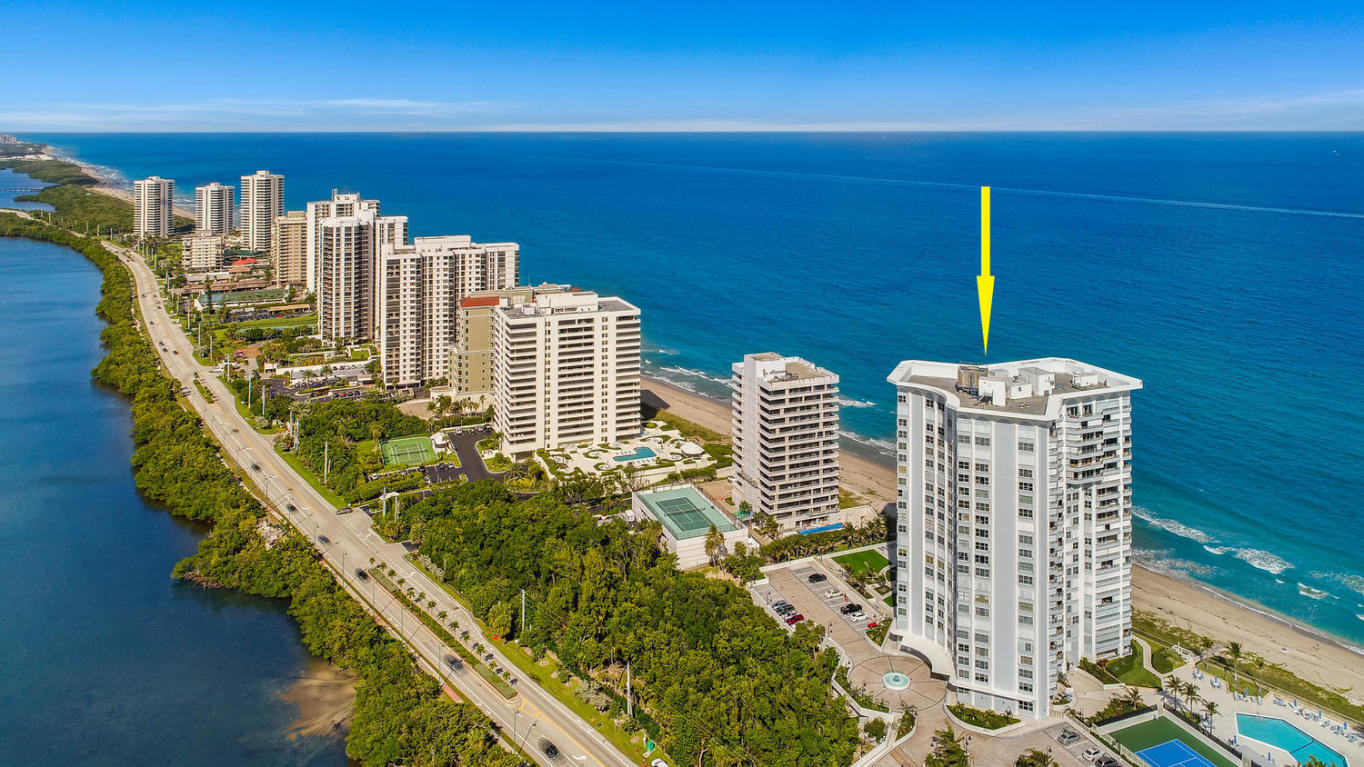 singer island property for rent - RX-10605763