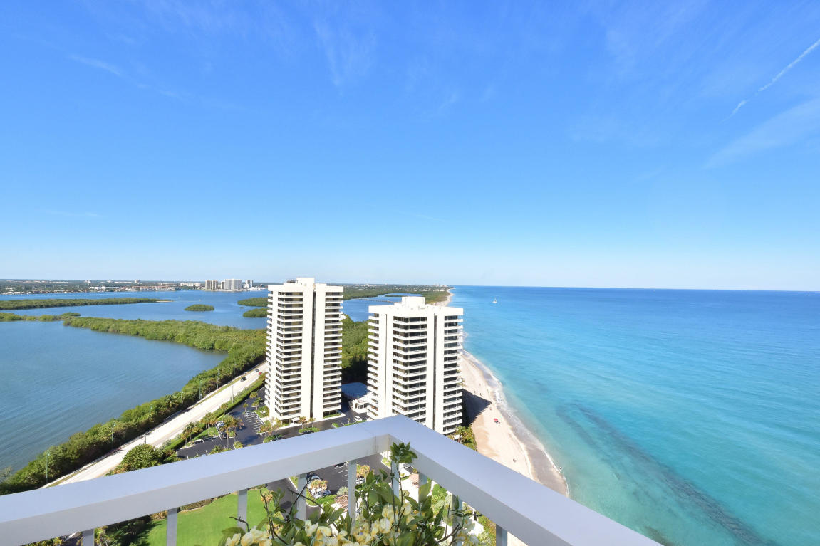singer island property for rent - RX-10607714