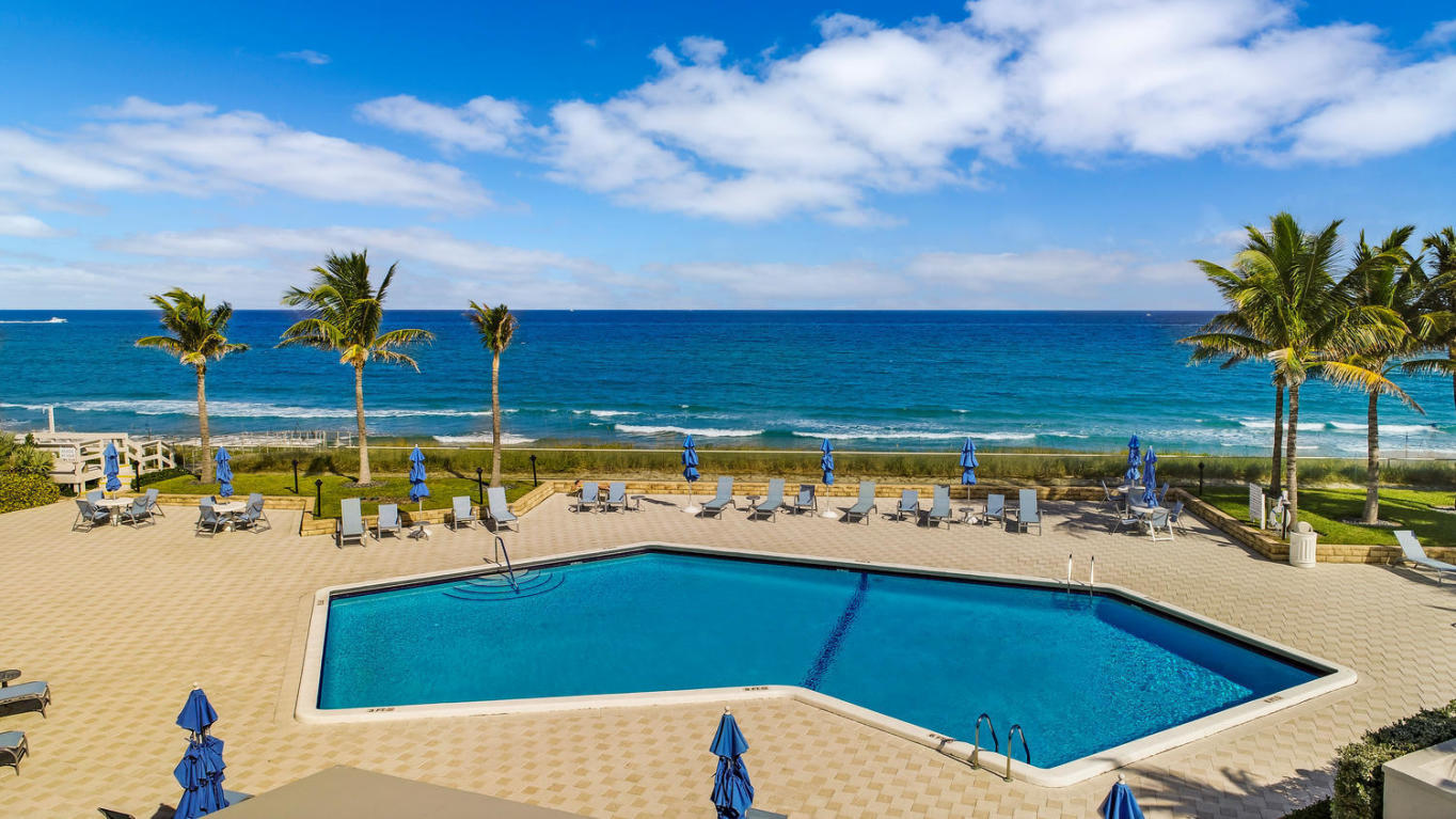 singer island property for rent - RX-10611682