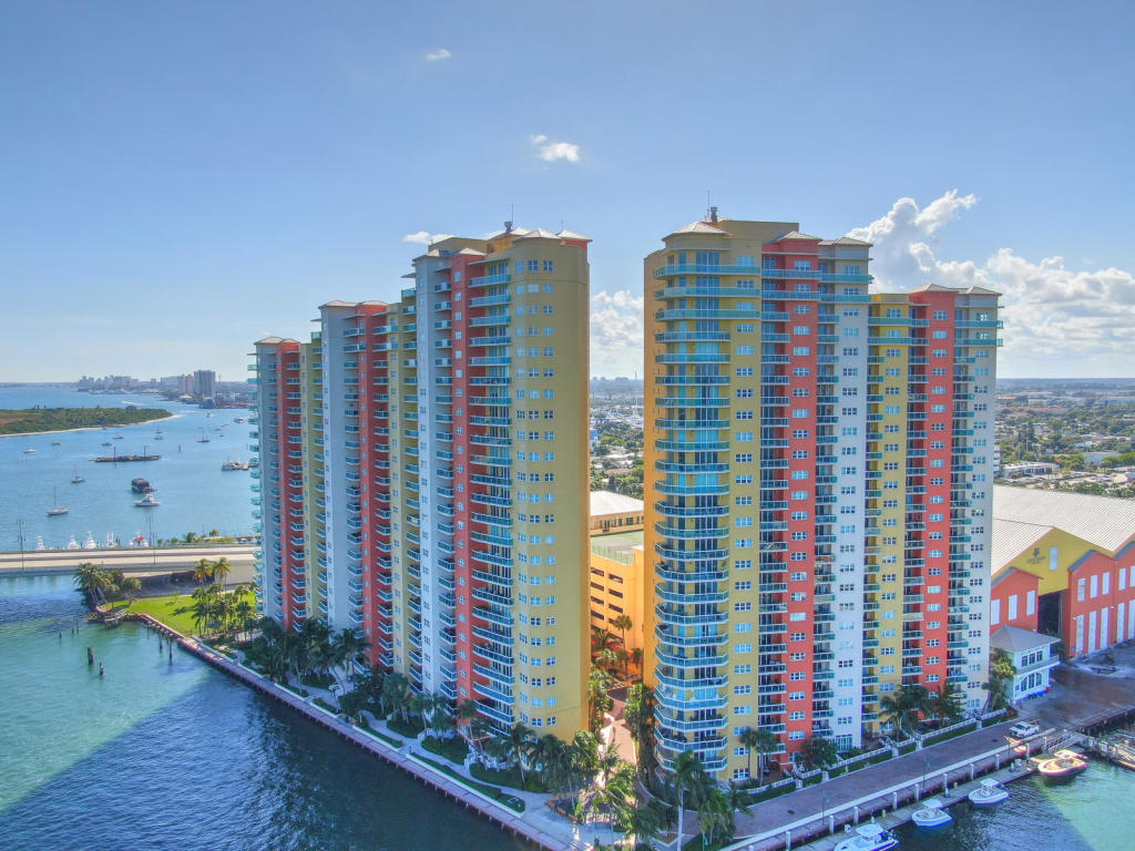 singer island property for rent - RX-10615016