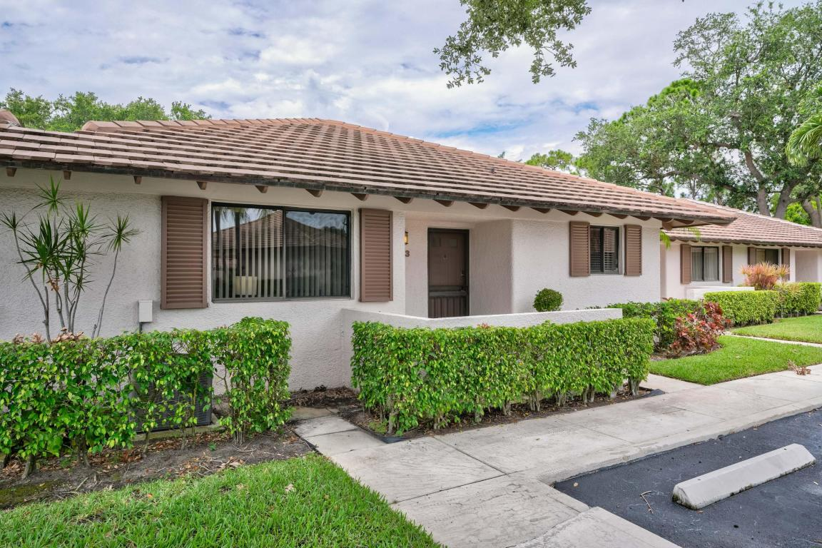 403 Club Drive, Palm Beach Gardens, FL, 33418