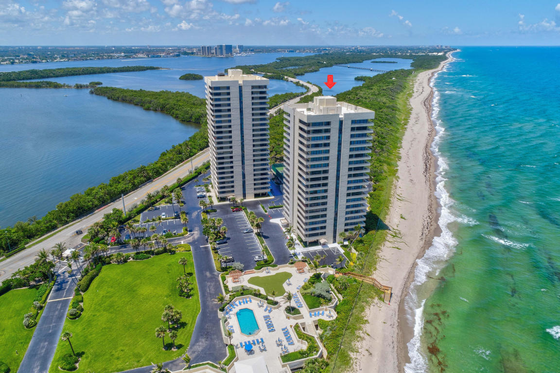 singer island property for rent - RX-10618843
