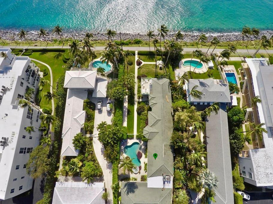 singer island property for rent - RX-10620139