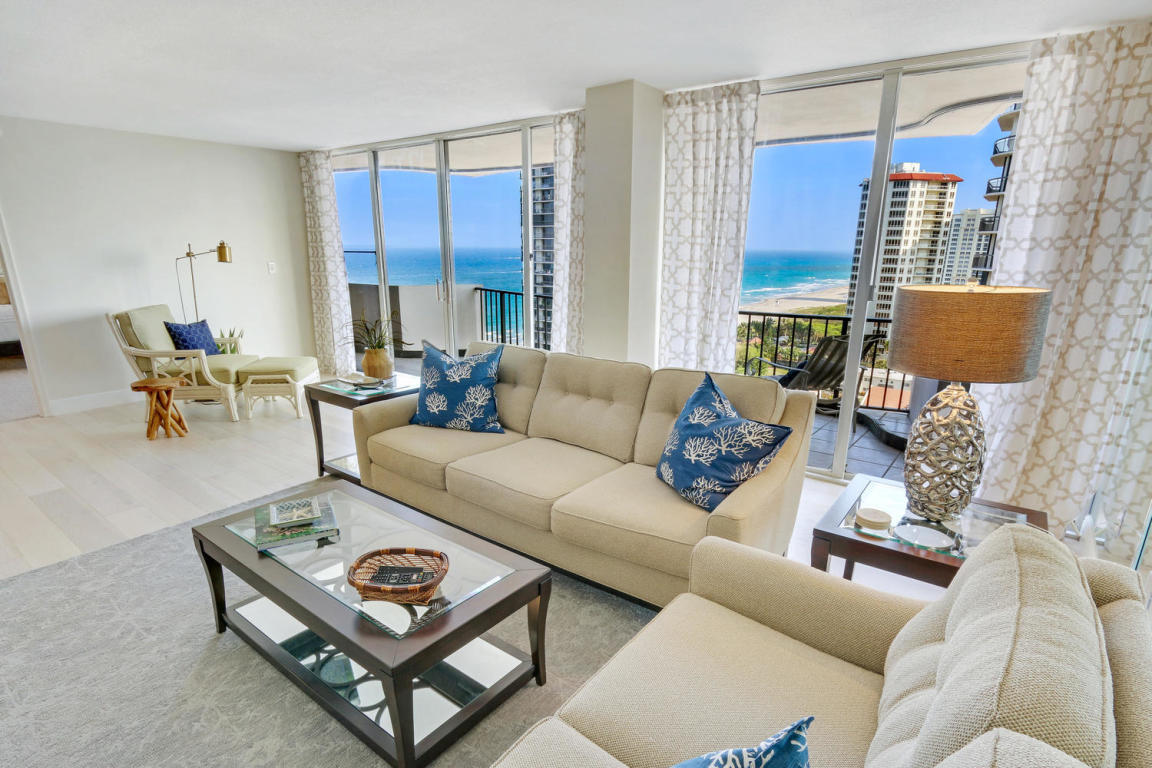 singer island property for rent - RX-10620861