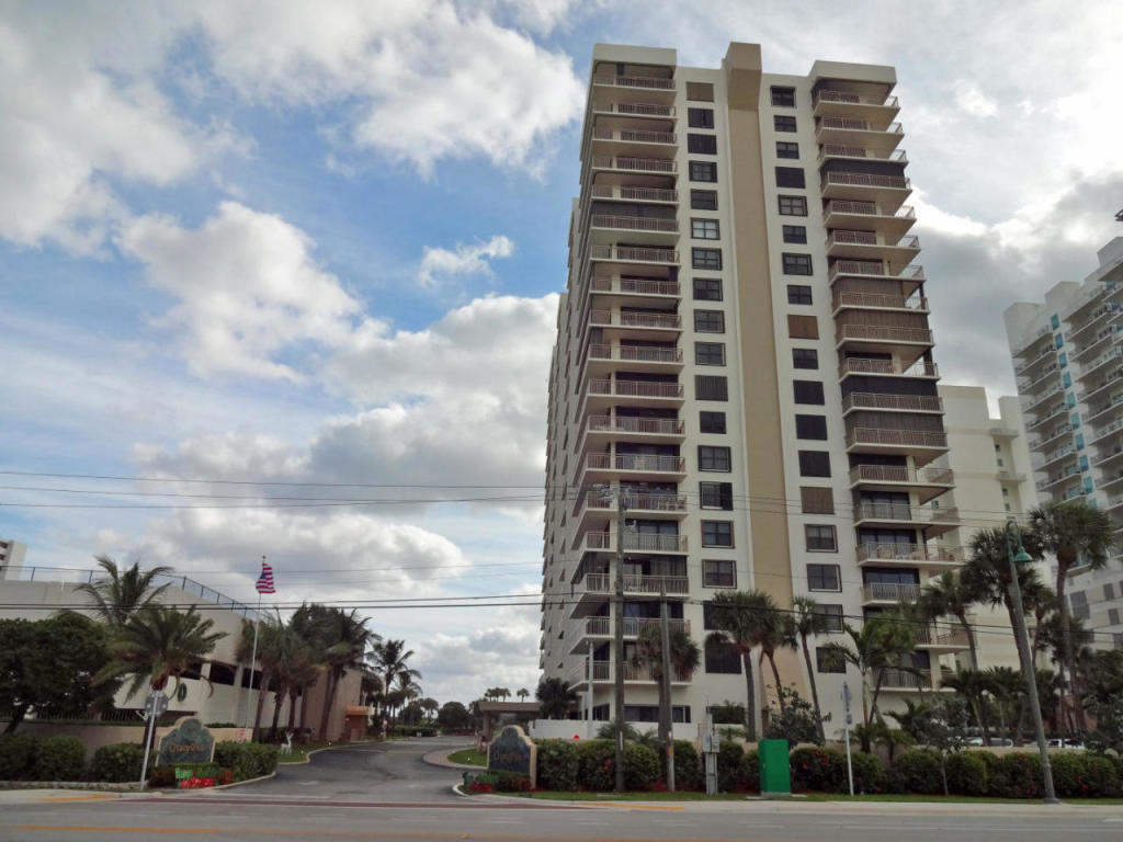 singer island property for rent - RX-10621256