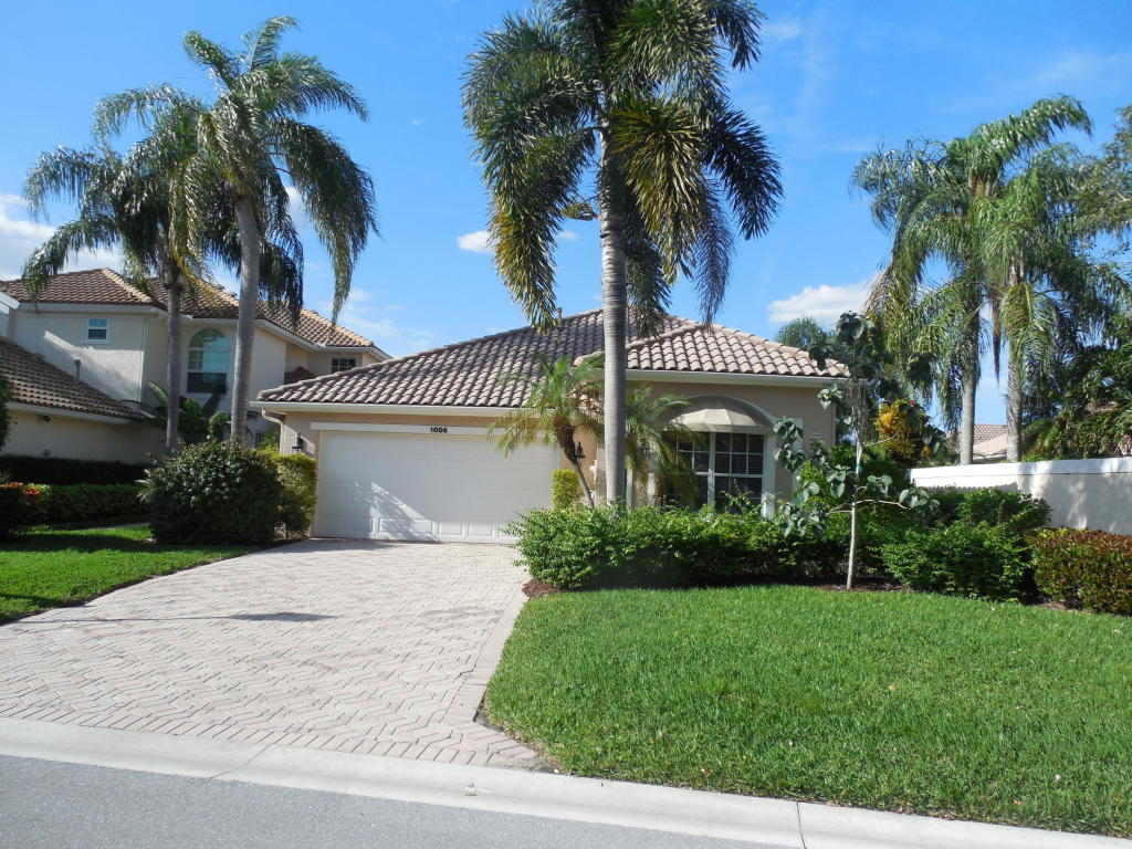 1006 Diamond Head Way, Palm Beach Gardens, FL, 33418