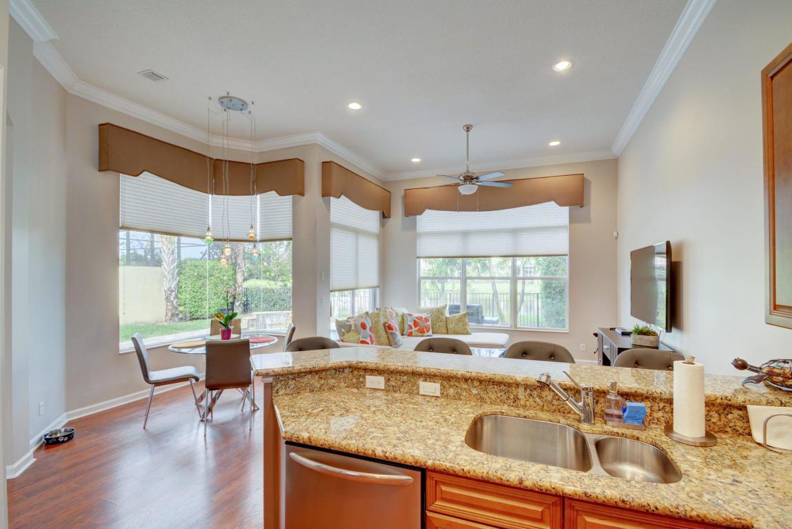 216 Andalusia Drive, Palm Beach Gardens, FL, 33418
