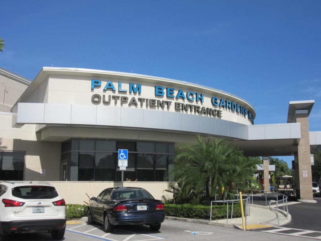 3400 Gardens East Drive 6-B, Palm Beach Gardens, FL, 33410