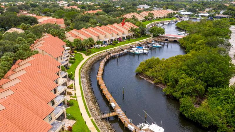 2320 Treasure Isle Drive A67 + Dock25, Palm Beach Gardens, FL, 33410