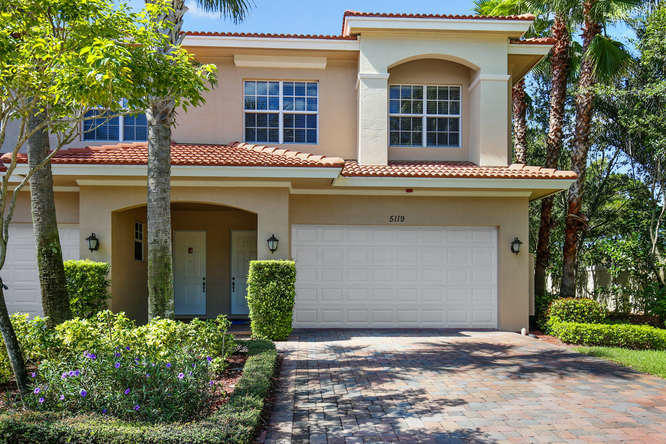 5119 Artesa S Way, Palm Beach Gardens, FL, 33418