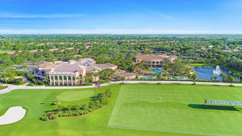 275 Porto Vecchio, Palm Beach Gardens, FL, 33418