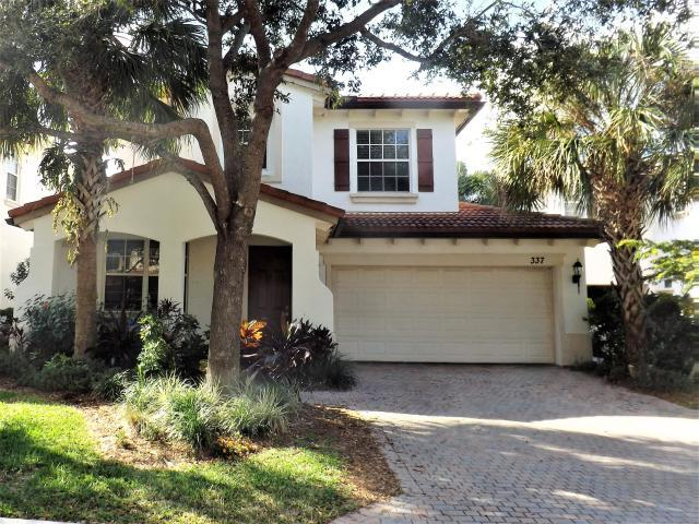337 October Street, Palm Beach Gardens, FL, 33410