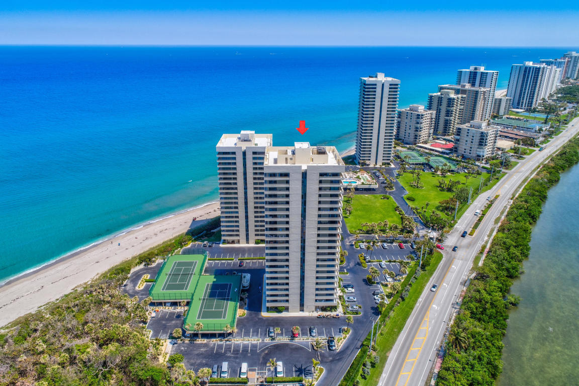 singer island property for rent - RX-10629815
