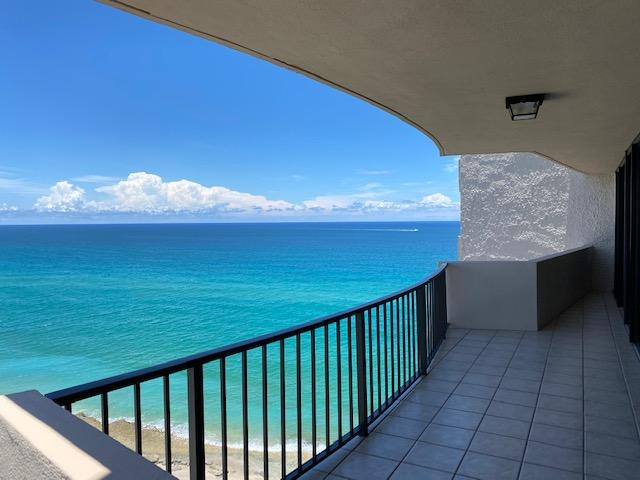 singer island property for rent - RX-10631128