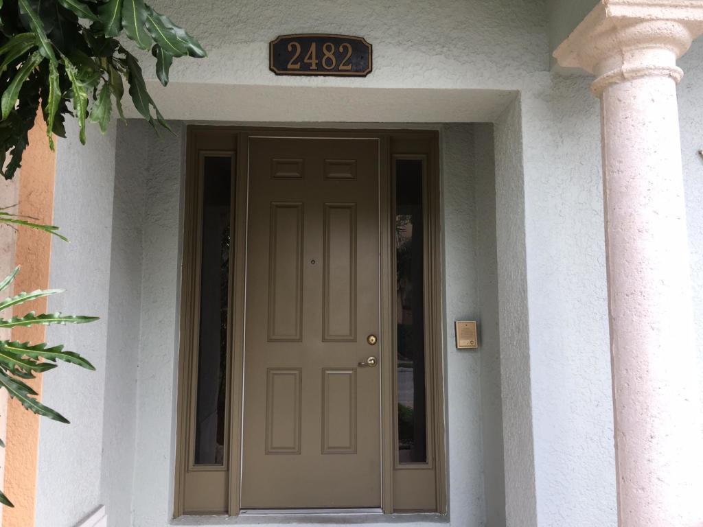 2482 San Pietro Circle, Palm Beach Gardens, FL, 33410