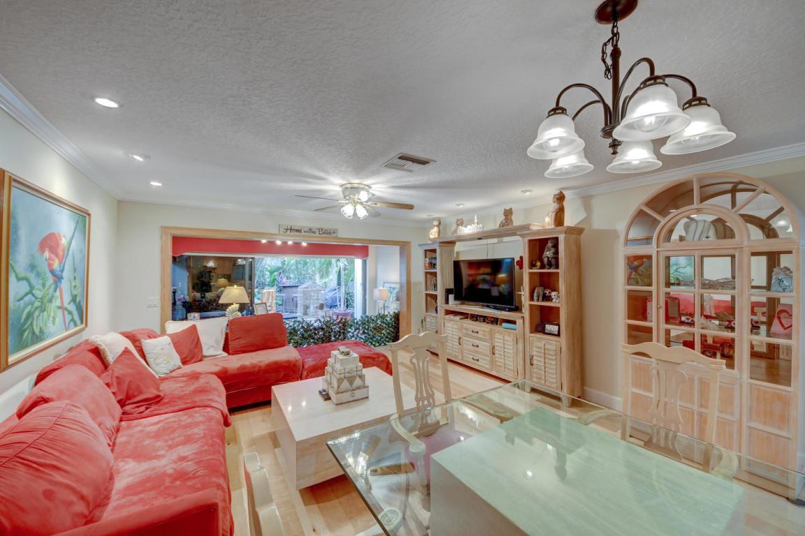 2379 Treasure Isle Drive 25, Palm Beach Gardens, FL, 33410