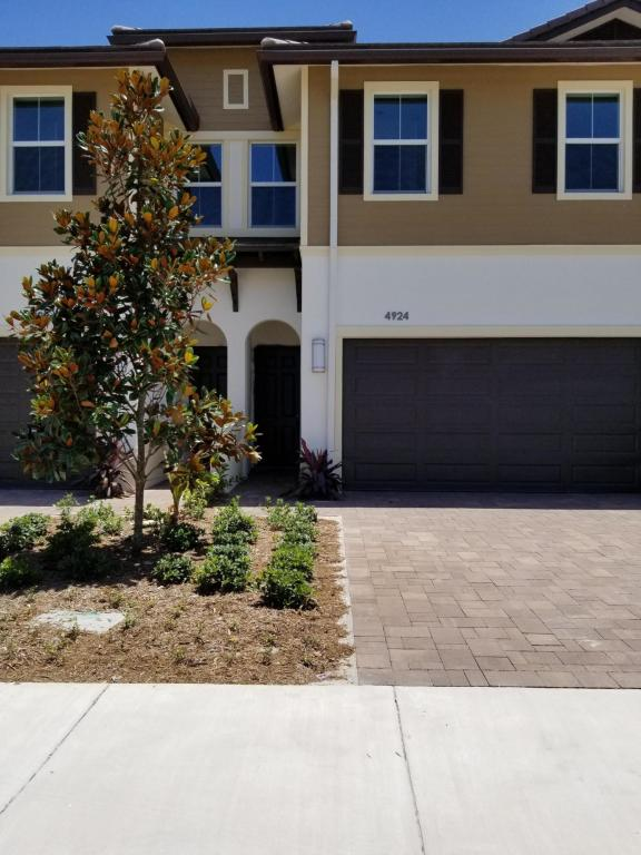 4924 Pointe Midtown Way 21, Palm Beach Gardens, FL, 33418